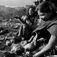 Les Réfugiés du climat © François Pesant