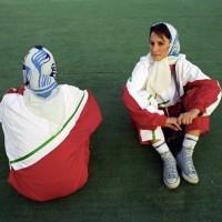4ème jeux islamiques feminins © Isabelle Eshraghi