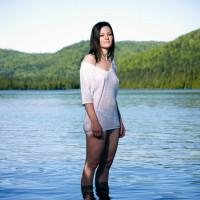 Isabelle Richard, Grande-Vallée
