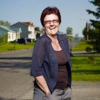 Hélène Boudreau, Carleton-sur-Mer