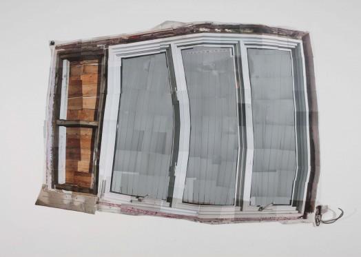 fenêtre © Florence Le Blanc